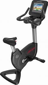 Life Fitness Ergometer Platinum Club Series Discover Si
