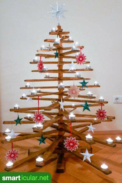 bauanleitung f 252 r einen faltbaren christbaum aus holz