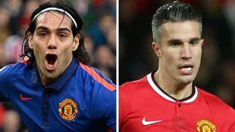Man Utd: which players should Van Gaal keep at Old ...