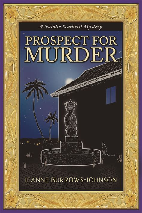 Review of Prospect for Murder (9781932926453) — Foreword ...