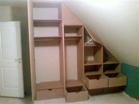 placard ikea chambre dressing ikea sous pente placard 2017 avec meuble sous