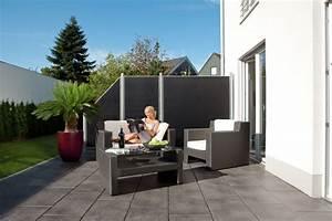 Lampen Für Die Terrasse : gartengestaltung sichtschutz f r die terrasse ~ Whattoseeinmadrid.com Haus und Dekorationen