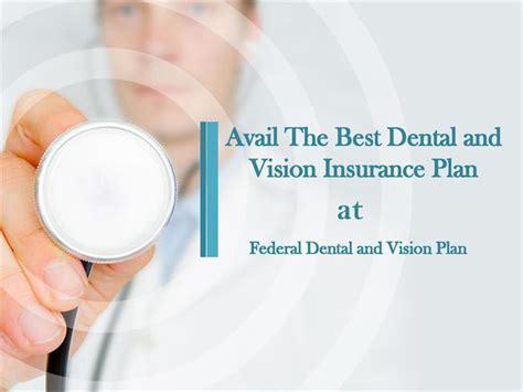 avail   dental  vision insurance plan authorstream
