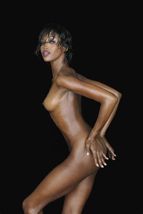 Naomi Campbell Naked Photo Session The Fappening Leaked