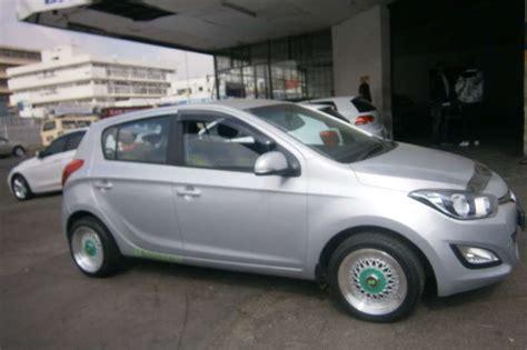 2015 Hyundai I20 1.4 Fluid Hatchback ( Petrol / Fwd