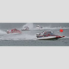 Ready To Roar Again Racers Set To Take Another Spin Around Trenton Channel  Trenton Trib