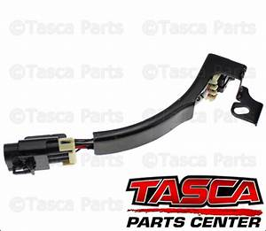 New Oem Gm Camshaft Position Sensor Wiring Harness 2005