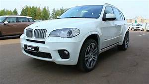 Bmw X5 M Sport : 2012 bmw x5 m sport package start up engine and in depth tour youtube ~ Medecine-chirurgie-esthetiques.com Avis de Voitures