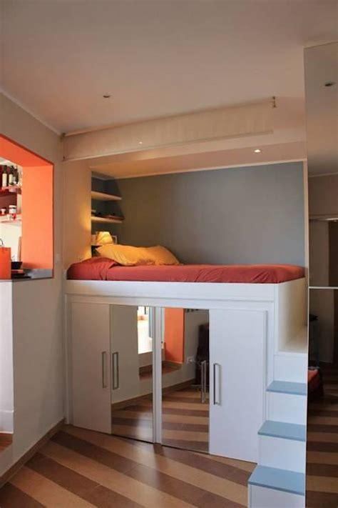 ideas  optimizar el espacio en casas pequenas
