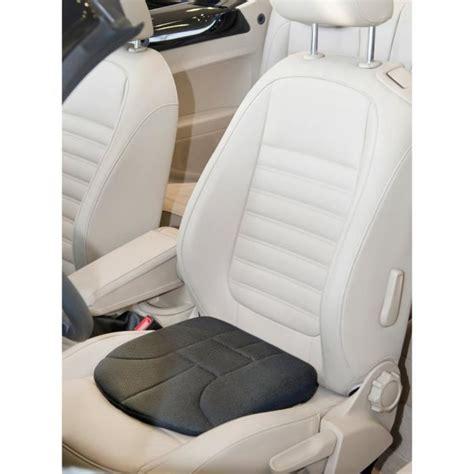 coussin de siege auto coussin d 39 assise confort pour voiture achat vente