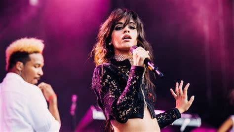Camila Cabello Announces Her Never The Same Tour See