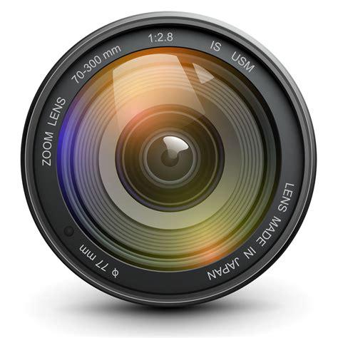 Überwachungskamera 128 Objektiv