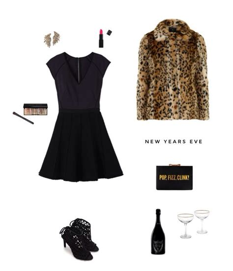 Clubbing Outfit Dinner Party Winter  Outfit Ideas