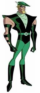 File:Green Arrow (Justice League Unlimited).jpg - Wikipedia