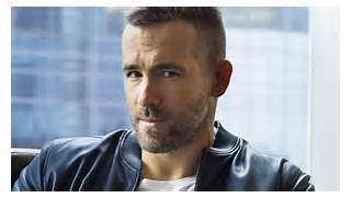 Ryan Reynolds a...