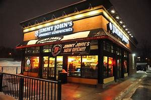 """Did Jimmy Johns Fire A Manager For Being A """"Faggot ..."""