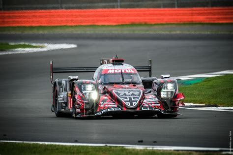 In sport, racing is a competition of speed, against an objective criterion, usually a clock or to a specific point. Silverstone LMP1 winner signals interest in LMP3 Cup Australia - Speedcafe