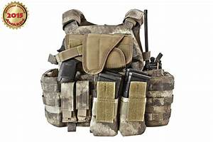 Ar500 Armor Warrior Dcs Plate Carrier