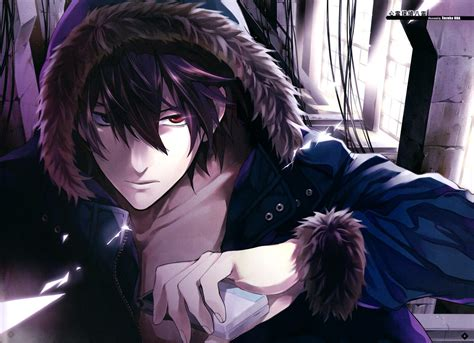 anime guy wallpapers wallpaper cave