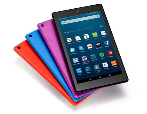 how much the tablet amazon hd 8 tablet gets more storage and
