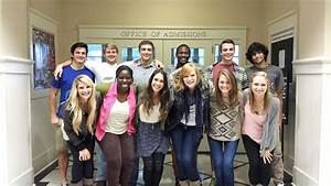 Summer 2014 orientation leaders selected by UGA Office of ...