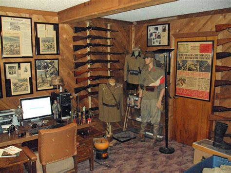 My Study/Collection Room - Iron Legions
