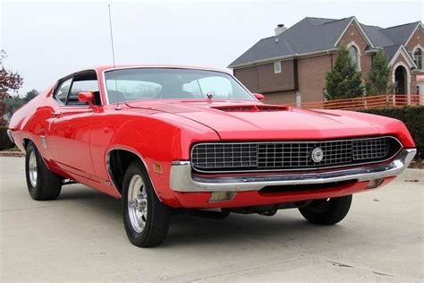 ford torino gt  sale
