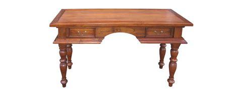 teak desk drawers size xxcm