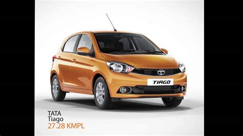 Top 10 Fuel Efficient Cars by Top 10 Fuel Efficient Cars In India