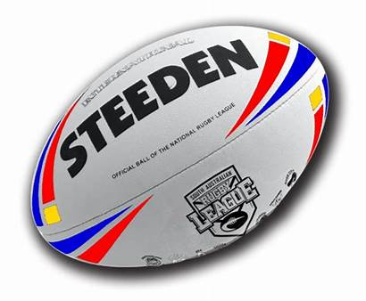 Rugby Ball League Transparent Clipart Clip Webstockreview