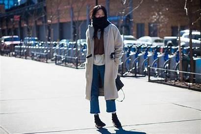 Winter Street Swing Glamour Jackets Week Pass