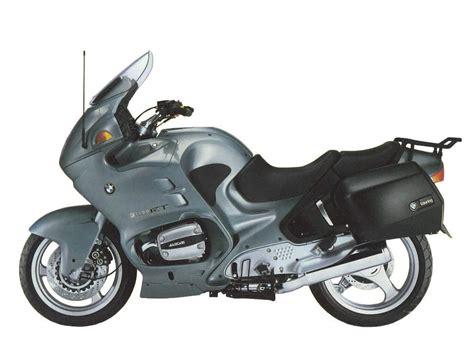 Bmw R 1100 Rt Specs