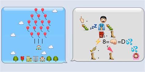 ridiculously amazing copy paste emoji hacks