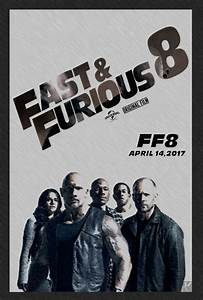 Fast And Furious 3 Poster | www.imgkid.com - The Image Kid ...