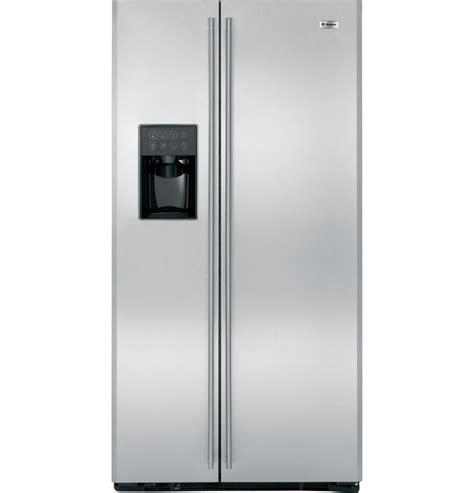 scullery ge monogram side  side refrigerator monogram appliances locker storage