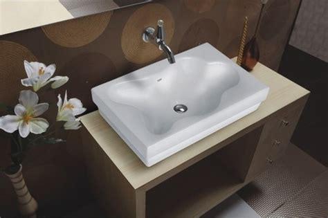 Table Top Wash Basin Counter