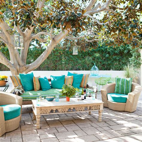 Backyard Decorating Ideas by 25 Top Style Outdoor Design Ideas