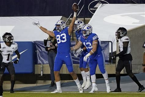 How BYU Stacks Up in 2020 College Football Power Index ...