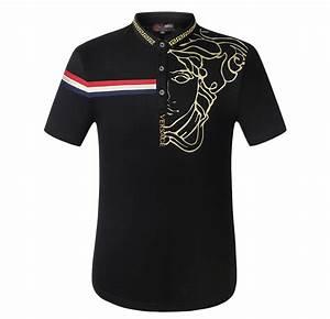 Versace T-Shirts For Men #487349 $25.50, Wholesale Replica ...