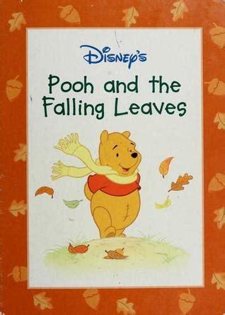 pooh   falling leaves  walt disney company