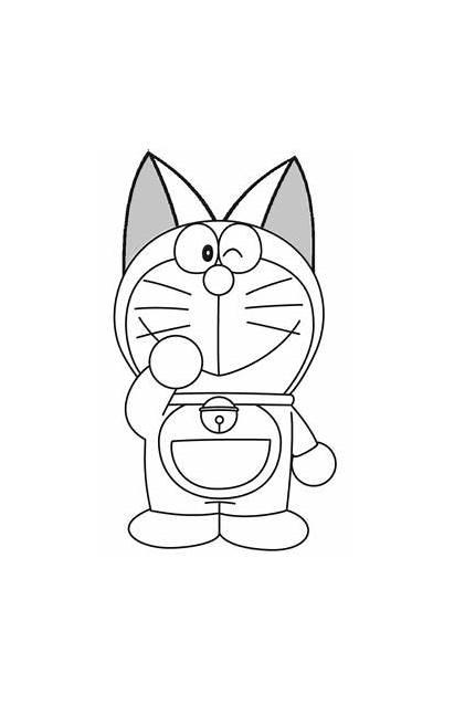 Doraemon Coloring Pages Painting Rugs Preschool Decor