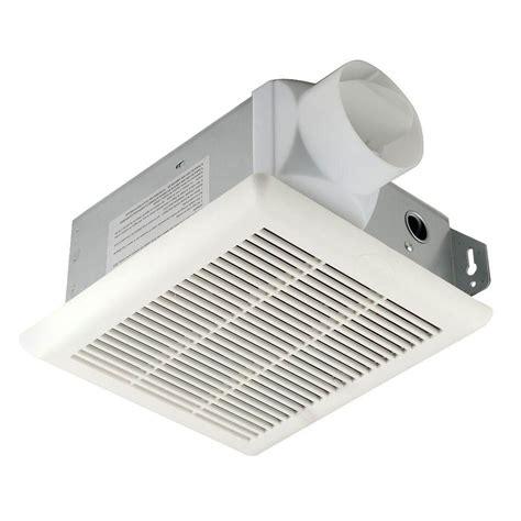 hton bay ventilateur de plafond pour salle de bains 70 pcm home depot canada