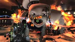 ghostbusters the video game: multiplayer trailer - YouTube