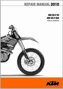 2009 Ktm 300 Xc Owners Manual