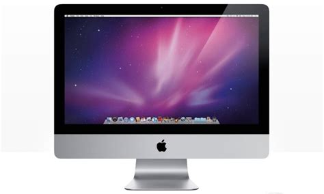 apple ordinateur de bureau apple imac ordinateur de bureau 21 5 quot reconditionné