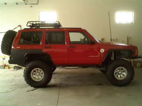 jeep xj stock bumper diy bumper tire carrier page 2 naxja forums north