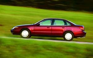 Used 2001 Saturn L-series For Sale