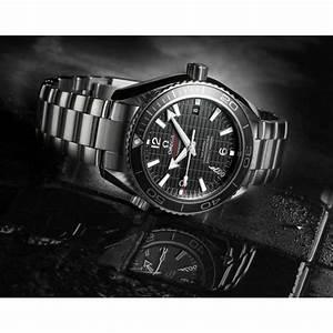Buy Omega Seamaster 007 Watch in Pakistan | GetNow.pk