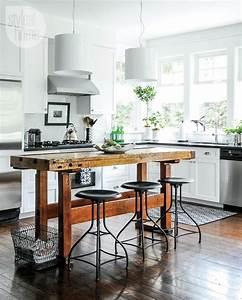 Küchen Und Esszimmerstühle : house tour craftsman style home k che ~ Orissabook.com Haus und Dekorationen