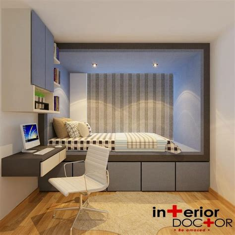 Small Bedroom Design Ideas Singapore by 25 Best Ideas About Platform Bedroom On
